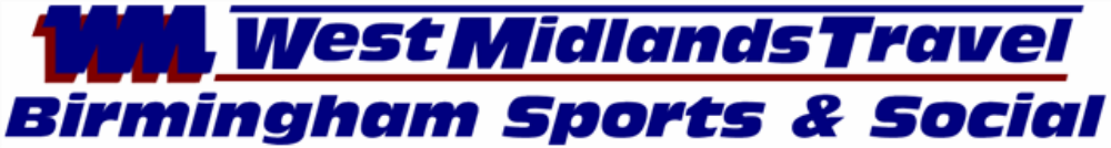 West Midlands Travel (Birmingham) Sports & Social Society